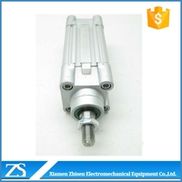 ISO 15550 standard aluminum alloy pneumatic air cylinder festo