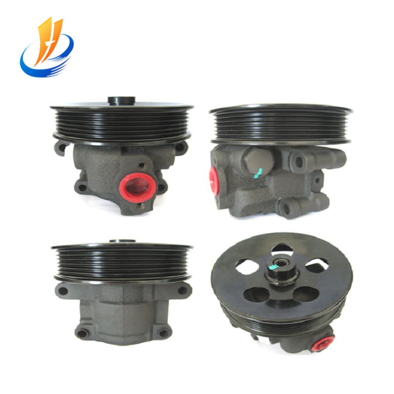 Ingenious car power steering pump 1537641for Ford