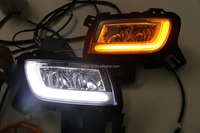 LED fog lamp with DRL daytime running light (double color) for MAZDA 6 2011/MAZDA 6CLASSIC 2013