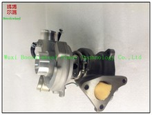 New brand !!!TD04 turbo 14411AA710 49377-04505 14411-AA710 turbocharger Forester XT with EJ255 Engine