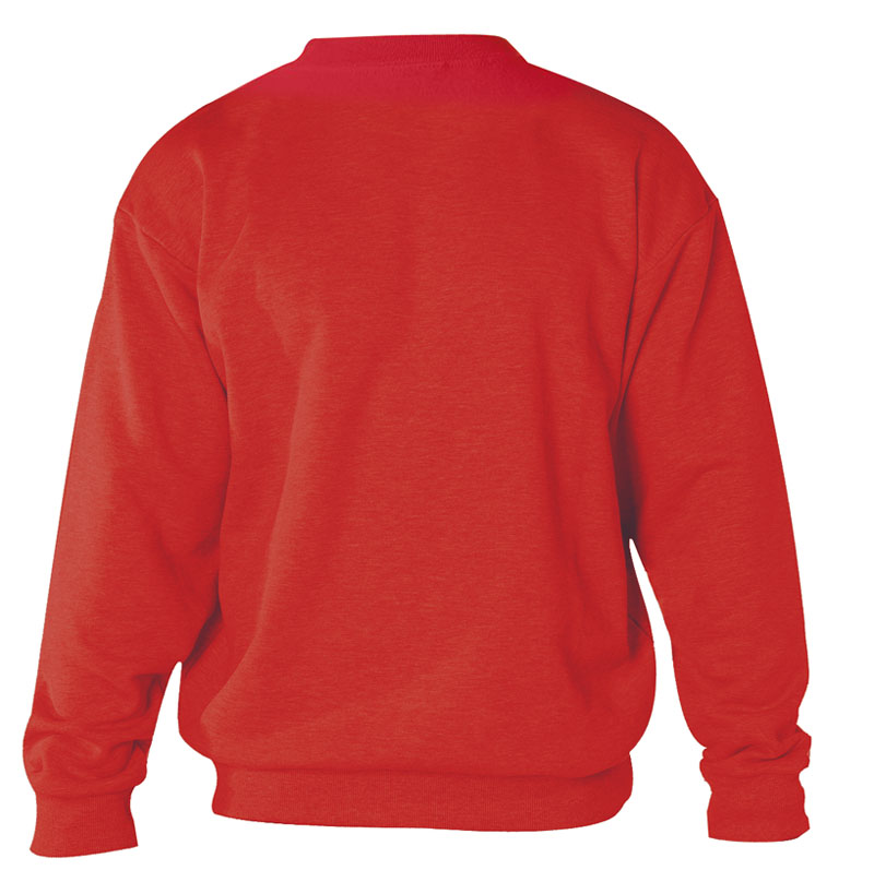 Modern Style 320 gsm 80% cotton 20% <strong>polyester</strong> Men/Women Sweat shirts