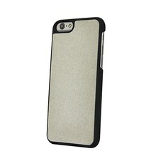 Manufacturer pc Concrete cement phone case for iPhone 6
