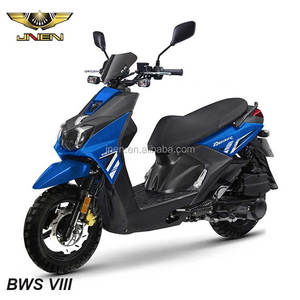 BWS VIII BWSM BWSR 150cc japan design gas scooter motorcycle style 4 storke air cooled power engine with fat tire EEC