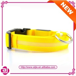 New arrival dog training collar pet pron dog training products