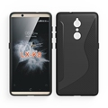NS design soft cell phone case for Lenovo K8 tpu cover