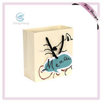 Top Quality Recycled Fancy Wedding Decorative Door Gift Paper Bag
