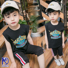 Factory direct sales adore childrens t shirt clothing