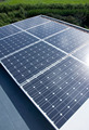 1KW On-grid solar energy system for on grid solar panel