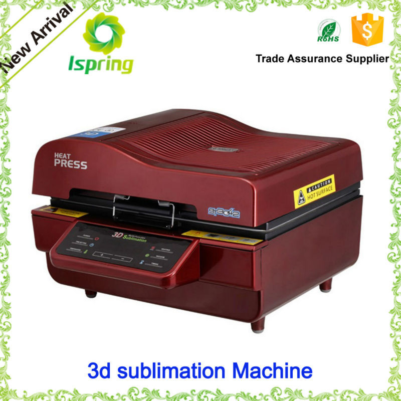 3d sublimation printing machine 3d sublimation vacuum heat press machine 3d sublimation printer for mugs,phone cover