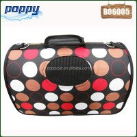 POPPY good quality pet products dog carrier