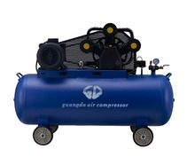 10HP 7.5KW Industrial Air Compressor 200L 250L 300L (W-0.97/8)