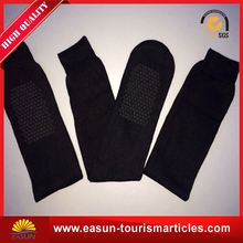 socks inflight anti-skidding disposable foot sock wholesale cheap socks cheap price