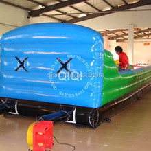 hot sale commercial inflatable fun city toys for kids, inflatable toys tunnel rental