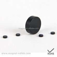 Self Adhesive Magnetic Dots(20mm dia x 0.7mm)