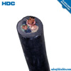 Silicone Rubber Insulation Material and Insulated Type silicone rubber cable