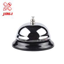 Cheapest factory price high quality metal stainless waiter table restaurant call bell system
