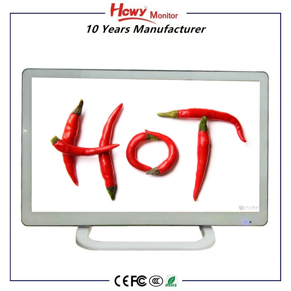 Bulk Wholesale 19 inch LCD LED Universal TV/CE FCC RoHs Certificate