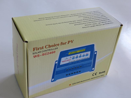 96V,120V,192V,240V ,360v,40A ,80A 120APWM MPPT Solar Charge Controller three stage charge controller