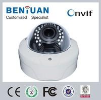 hot selling 1.3 and 2 mega pixel high quality security camera with sim card/wireless 4ch kit/vandalproof dome ir cctv camera