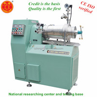 china made sand ball bead milling machine grinder super fine bead mill