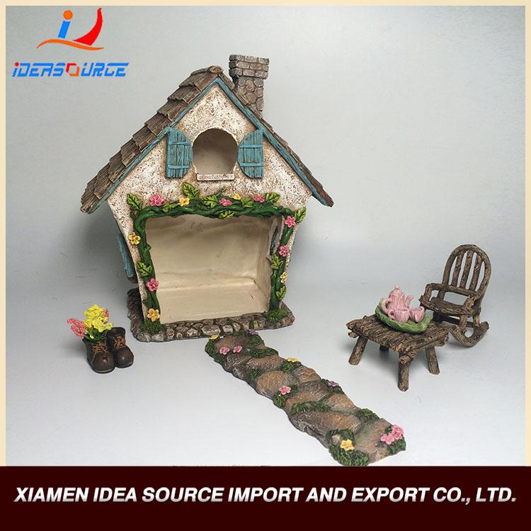 Miniature Garden Any Style Custom Small Size Fairy Garden