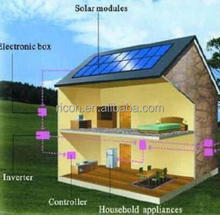 Excellent design 15kw solar power system home for hotel