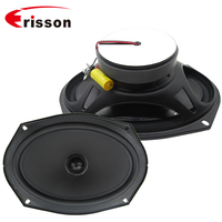 High Quality Car Audio Speaker 80W 4Ohm 6x9 Coaxial Speakers
