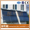 High quality professional 300 liter flat plate solar water heater