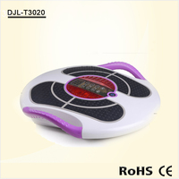 2016 Smart and Fashion Electronic Pulse Foot Massager with ISO13485