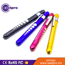 High reputation pocket medical random color neuro pen torch