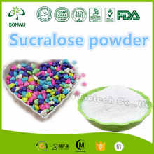 Sucralose powder / Sucralose price / Splenda sweetener