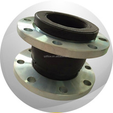 High Quality NBR Flexible Rubber Joint Flange