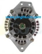 high quality rebuilt spare part MD126796 Mitsubishi auto starter motor assembly for Montero engine part