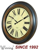 Home Decorative Antique Wall Clock, Antique Clock