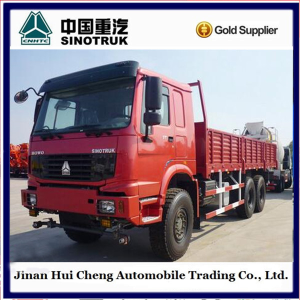 LOW PRICE HEAVY DUTY LORRY CARGO TRUCK FOR SALE