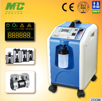 CE Approvel MIC CP501 Medical Oxygen Concentrator New Device