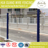 powder coating uptown wire mesh fence