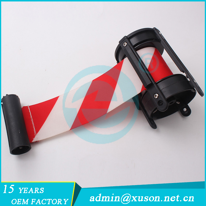 Factory Customized Plastic Replacement Retractable Belt Cassette