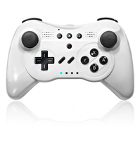 Factory Cheaper Bluetooth Controller for WII U console game accessories