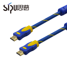 SIPU high speed certified premium 1.4 hdmi cable
