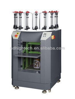 Combined paint tinting machine with ce certificate view for Paint tinting machine