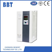 China wholesale latest 3.7kw 3 phase 400v frequency inverter with security certificate for agriculture automobile for promotion