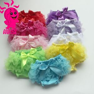 Wholesale baby clothes,new born infant baby Candy colors bloomer