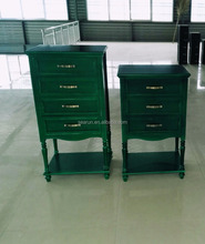 New American style antique cabinet for various of colors