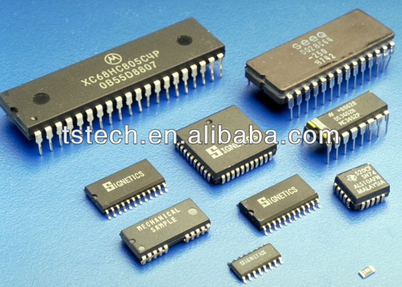 original new IC TA8207K
