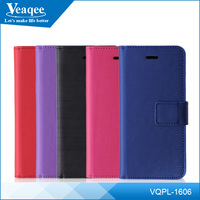Veaqee For iphone 6 leather case wallet leather case for iphone 6 stand PU cover for iphone 6 wholesale