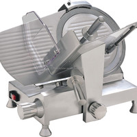 300mm Blade Electronic Frozen Meat Slicer