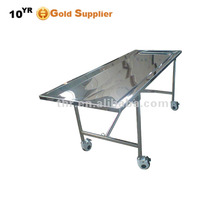 THR-104 Funeral Embalming table