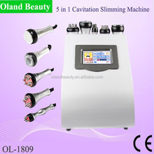 very best result ultrasonic maquina de cavitacion,super fast slimming,factory lowest price