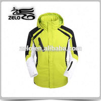top quality bike prince style coat